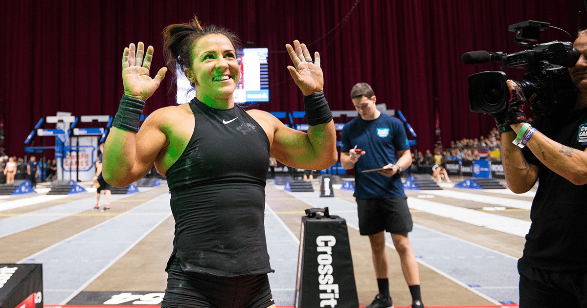 All the Athletes and Teams that are Going to The 2018 CrossFit Games