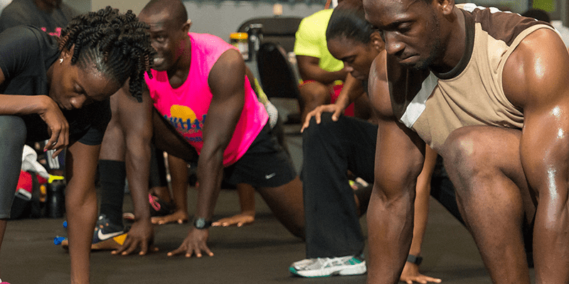 Worldwide Scene – CrossFit in the Caribbean