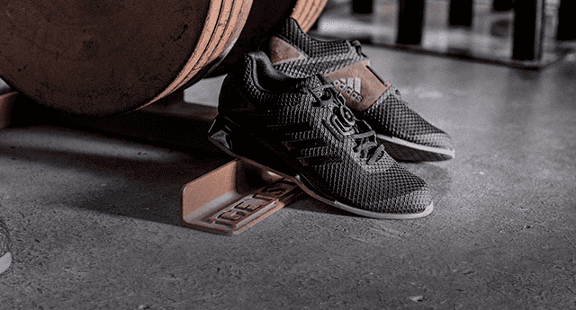 adidas leistung 16.2 weightlifting shoes