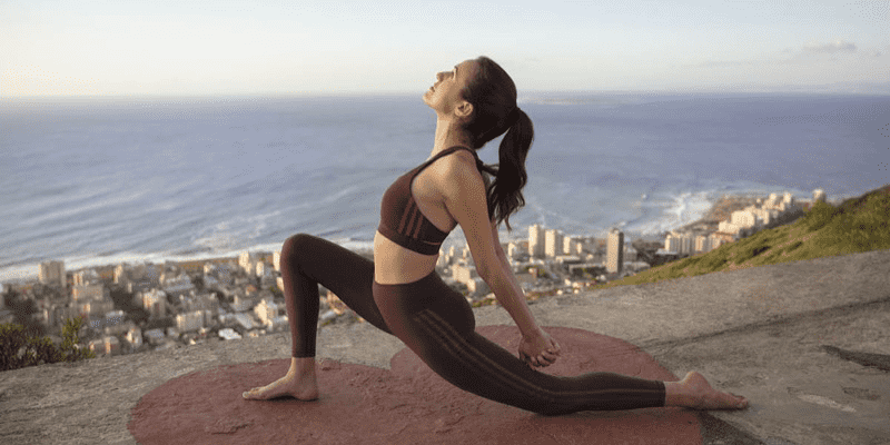 Wanderlust: Mindful Adventures – 6 Workouts & Movement Flows for Beautiful Places