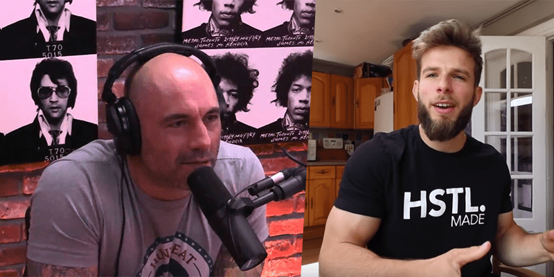 "Joe Rogan and Firas Zahabi Discuss ""CrossFit's Problem"" (+ Response)"