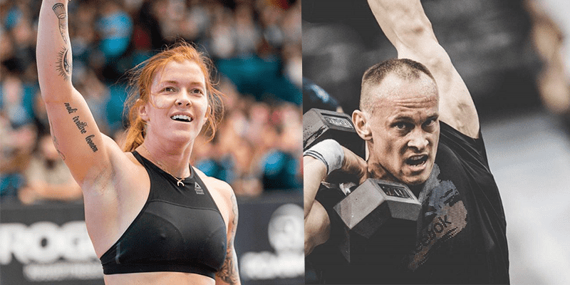 Failed Drug Tests – All 10 Athletes Banned from 2018 CrossFit Games