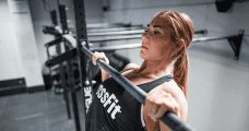 Brooke-Wells-CrossFit-Chest-to-Bar-Pull-Ups