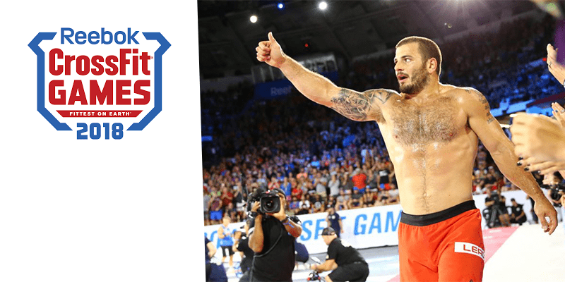 2018 Crossfit Games Prize Money How Much Will Athletes Win