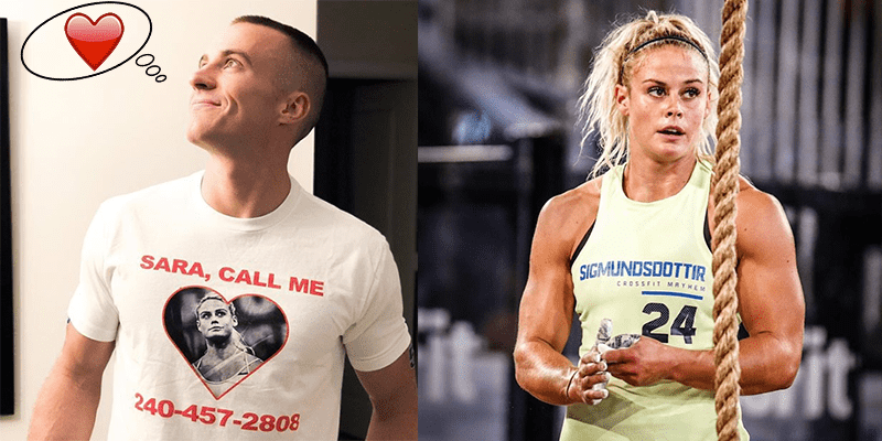 8 great reasons why you should date crossfit girls boxrox
