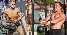 CrossFit Metcons