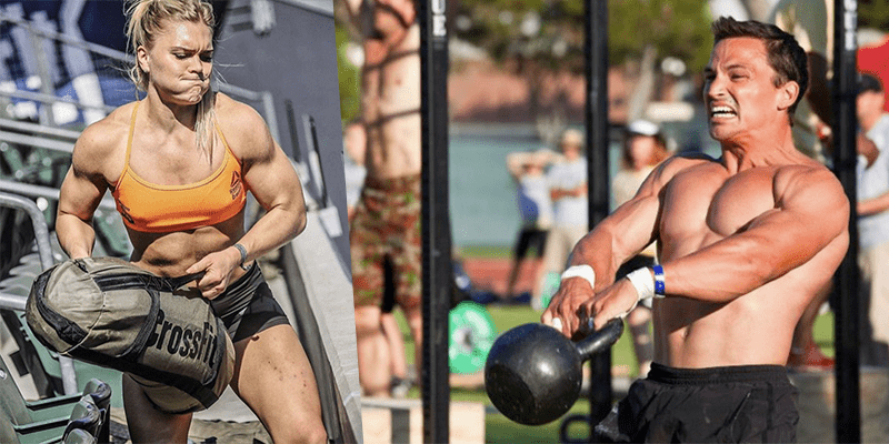 How to Get Better at CrossFit Metcons (and 15 Workouts to Test Yourself)