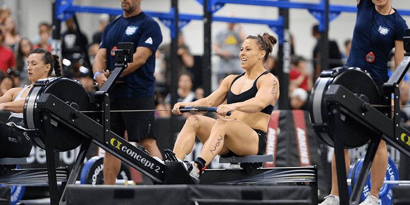 CrossFit-rowing-Workouts