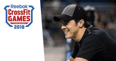 Dave-Castro-2018-CrossFit-Games