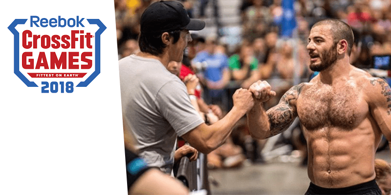 Dave Castro Releases Information on Event 1 and 2 at 2018 CrossFit Games