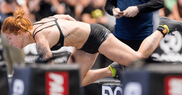 Emily Abbott on Her 4 Year CrossFit Drug Ban – Full Interview