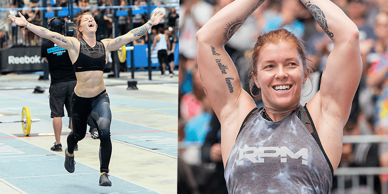 Emily Abbott Responds to Her 4 Year Drug Ban from CrossFit