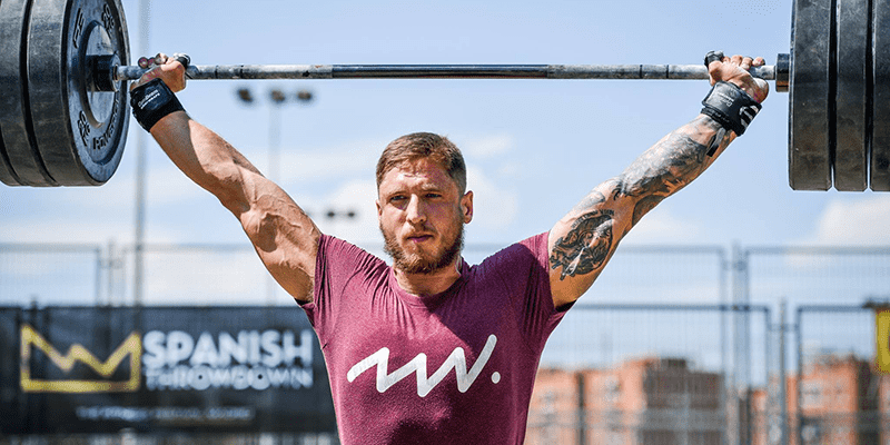 The Crossfitters Guide to Fixing Your Shoulder Pain in 30 Days
