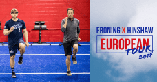 Rich-Froning-Chris-Hinshaw-European-Tour-2018