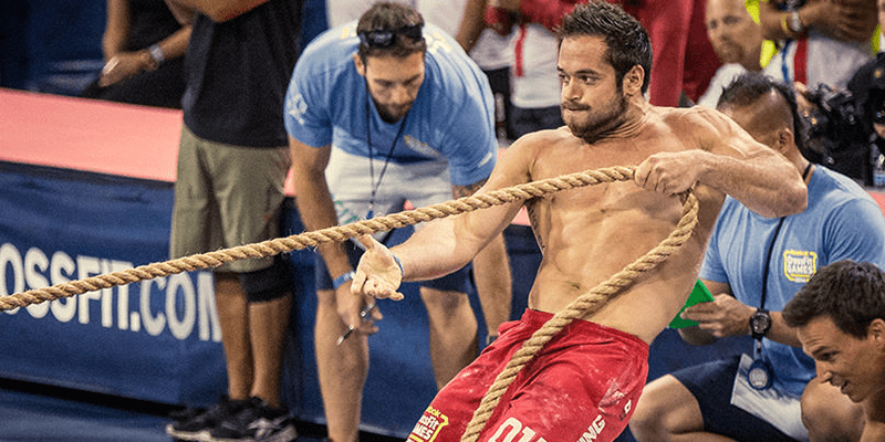 20 Tough Rich Froning CrossFit Workouts Every Athlete Should Try