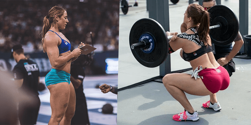 8 Squat Secrets EVERY Athlete Should Use to Improve Their Lift