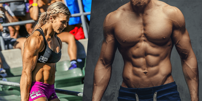 How to Build Muscle and Transform your Body with the 3 Day Split Method