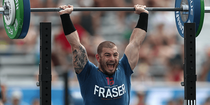 CrossFit® Announces Program for Licensing Competitions