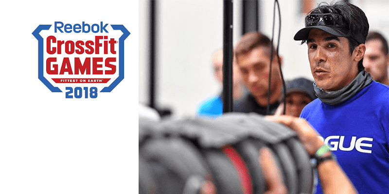 BREAKING NEWS – Final Two Events for The CrossFit Games are Announced!