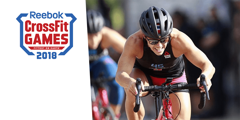 BREAKING NEWS – Kristin Holte Wins Event 1 of The CrossFit Games