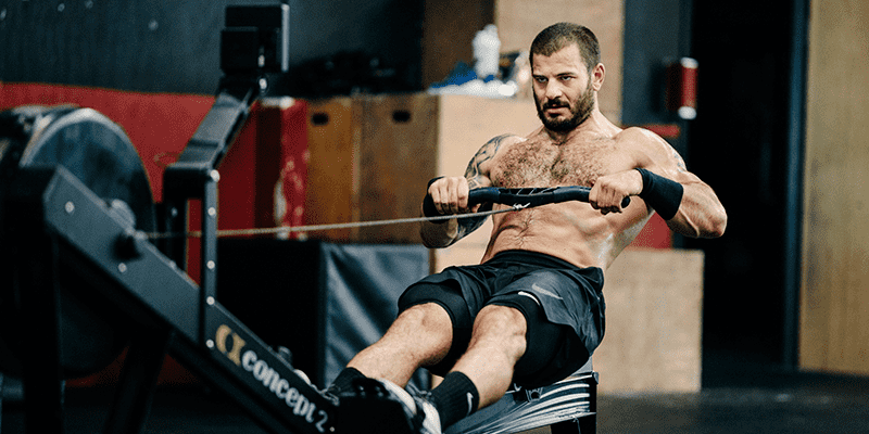 The Definitive Guide to Recovery for Crossfitters