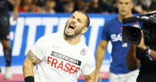 2019 CrossFit Games Dates