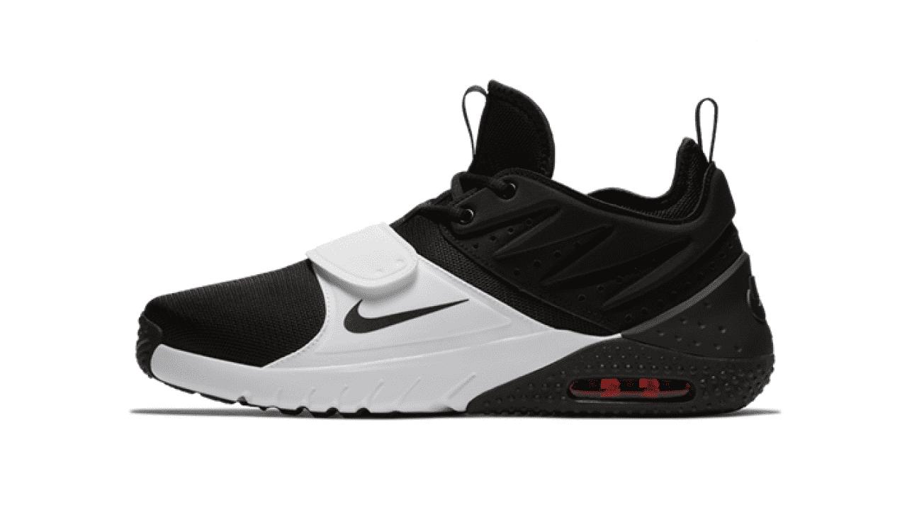 Nike Men's Air Max 1 Gymnastics Shoes