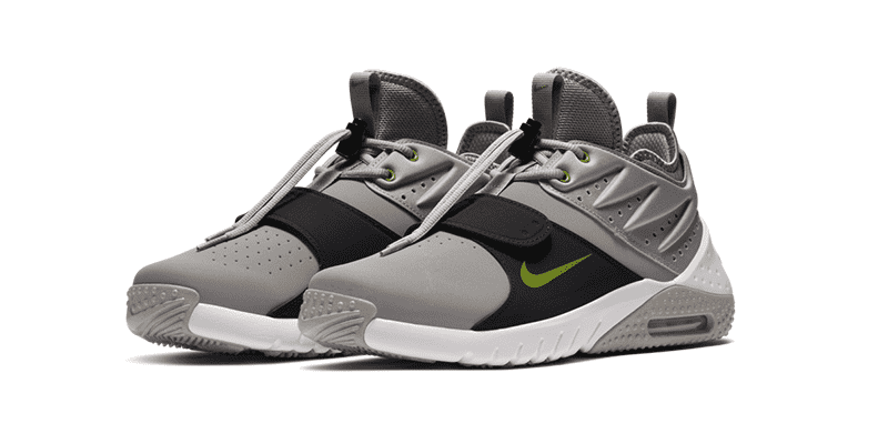 The Nike Air Max Trainer 1 - Iconic Style
