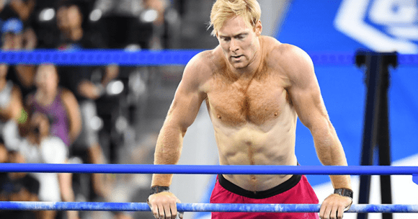 Pat Vellner's Top Moments From The 2018 CrossFit Games