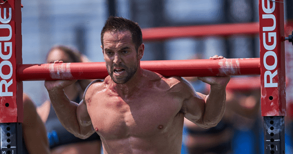 Rich Froning and Mayhem Will Compete in China (Plus a Possible Individual Competition!)