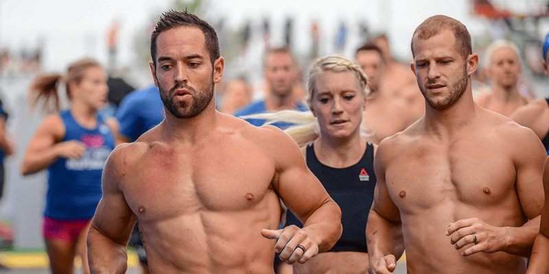 Last Minute 19.1 Open Workout Tips from Rich Froning