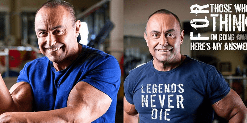 'Strength Sensei' Charles Poliquin has Died aged 57
