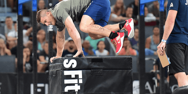 CrossFit Fittest in Cape Town – Spotlight on Newly Sanctioned African Event