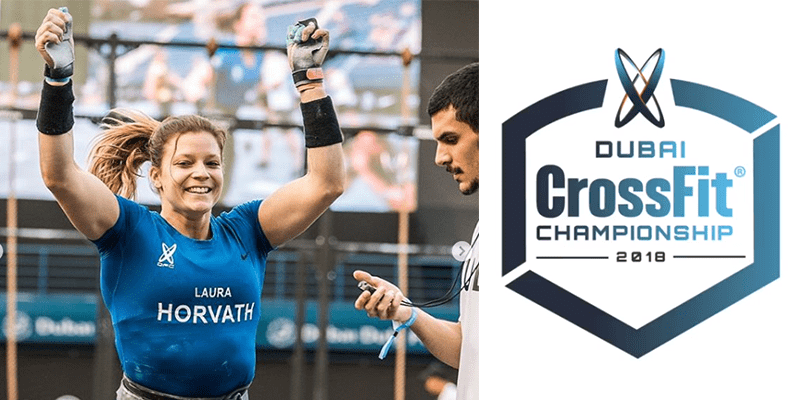 BREAKING NEWS – Dubai Becomes First CrossFit Sanctioned Event to Replace Regionals