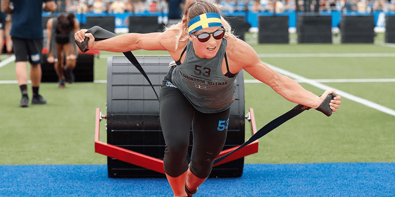 8 of The Most Epic CrossFit Games Workouts of All Time