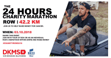 Marathon-Row