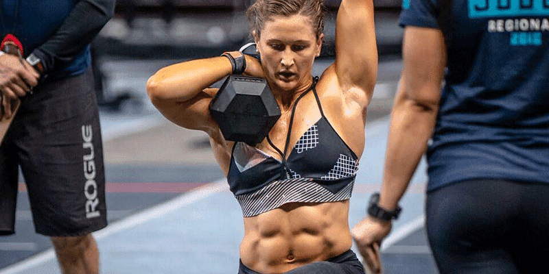 CrossFit Abs Workouts from Tia-Clair Toomey to Bulletproof your Core | BOXROX
