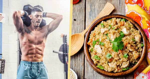 Tasty Vegetarian Protein Sources for Post Workout Recovery