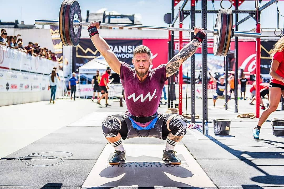 CrossFit Open Workout 19.4 – Movement Standards
