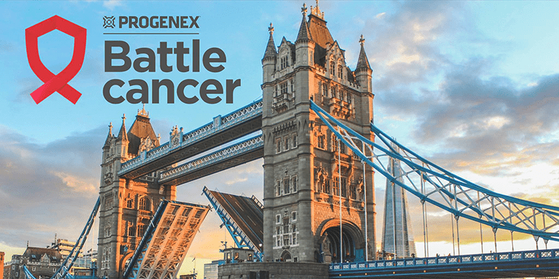 Join The Fight at The Awesome Battle Cancer 2018 Event in London