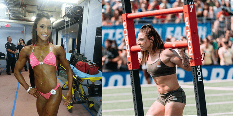 The 30 Most Amazing CrossFit Body Transformations of ALL ...
