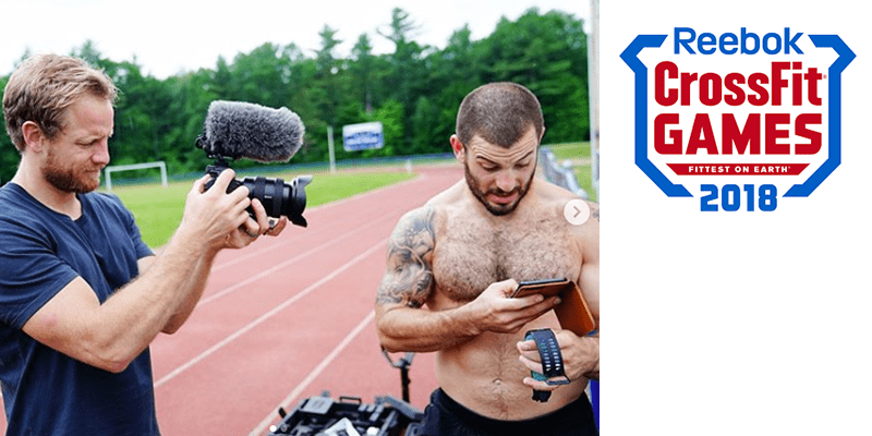 BREAKING NEWS – CrossFit Fires Several Members of Media Team Including Top Ranking Individuals