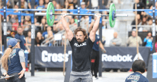 CrossFit-Thrusters-Workouts