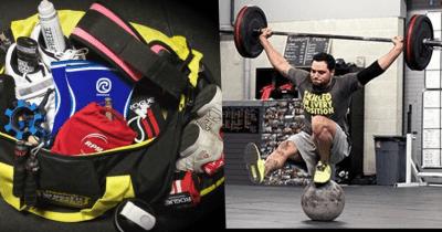 CrossFit-Training-Gear