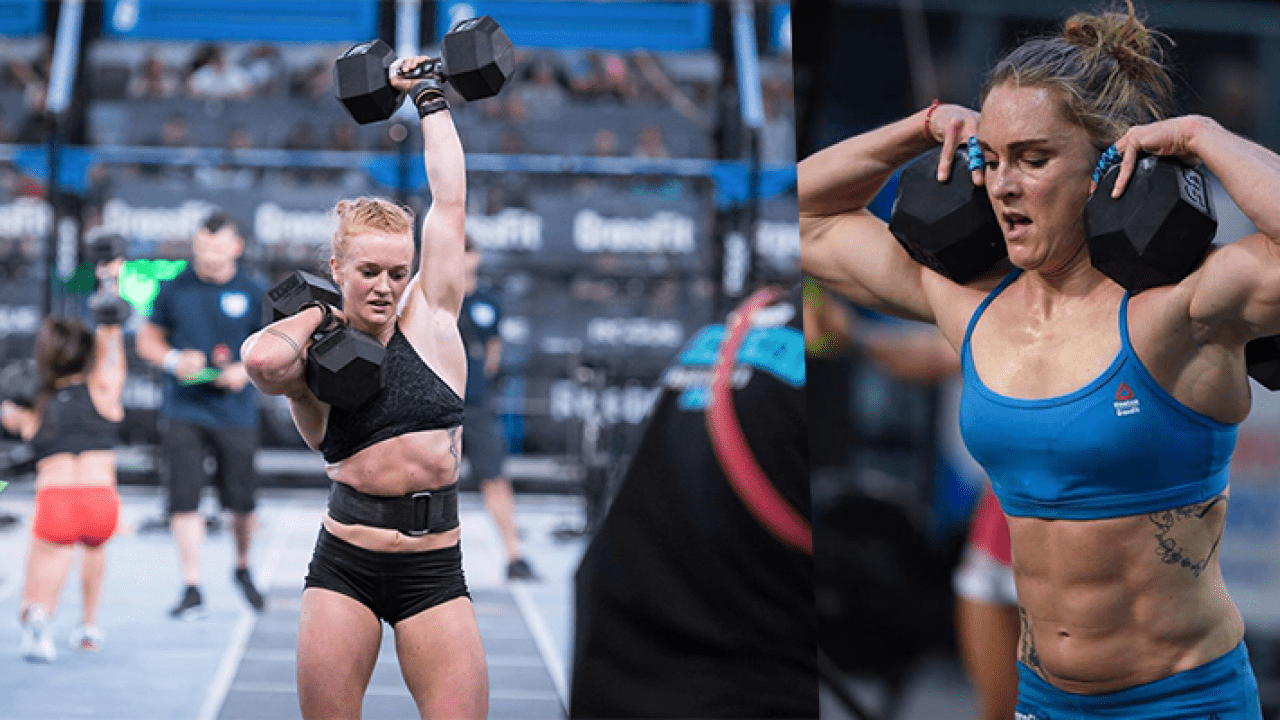 CrossFit Challenges – 15 Dumbbell Workouts that Will Leave you on the Floor