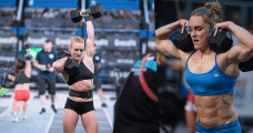 Crossfit Dumbbell-workouts-crossfit