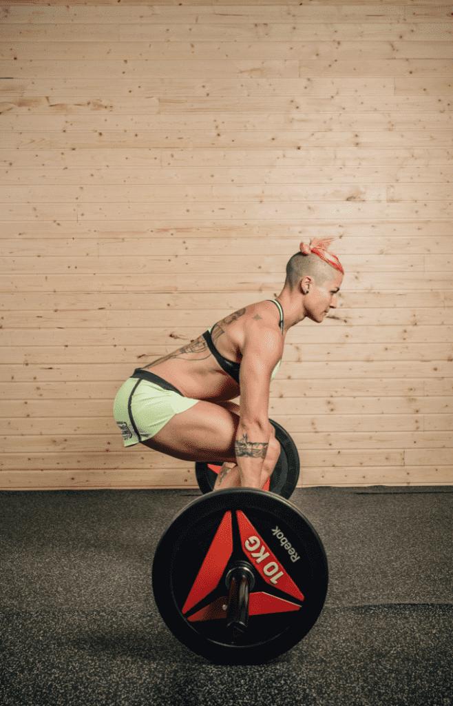 posture lifting