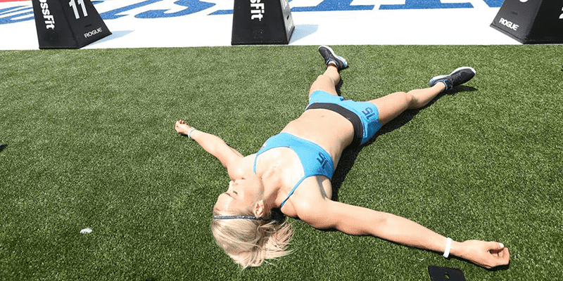 The 10 Biggest Lies about Crossfit and Why they aren't True