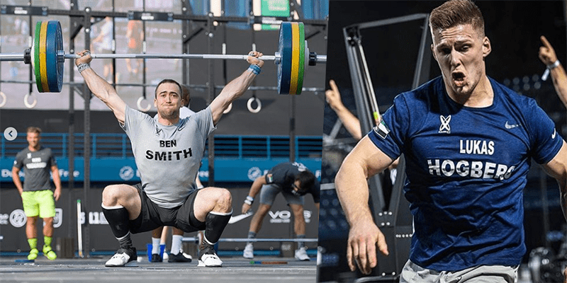 3rd Place Games Finisher Lukas Hogberg Fails to Qualify for Dubai CrossFit Championship