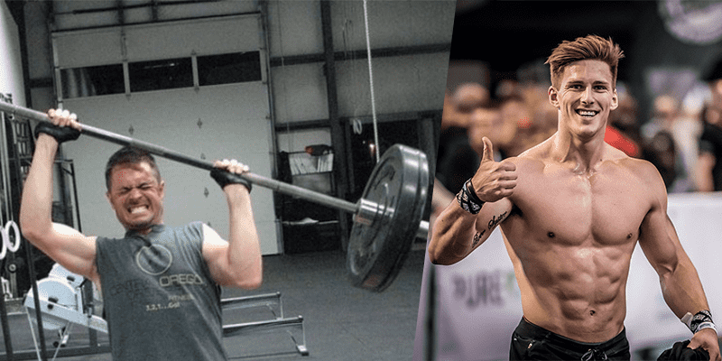 9 Types of Male Crossfitters You Find in The CrossFit Box